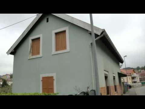 Beaucourt Maison Surface habitable 90m2 - Chambres à couche