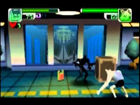 Batman Beyond Return of the Joker Video Game Review