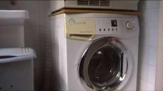 Lavadora miray se sacude mucho al centrifugar - Secadora encima lavadora ...
