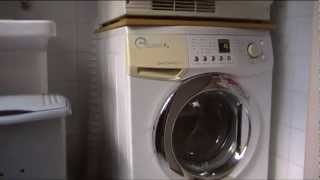 Lavadora miray se sacude mucho al centrifugar - Soporte secadora sobre lavadora ...