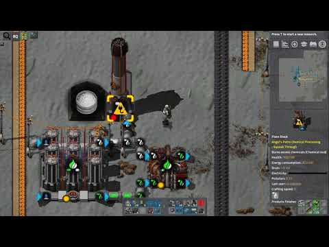 Angels and Bobs Factorio 0.16 E11 - Electronic Circuit Boards