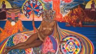 White Rainbow - Mystic Prism