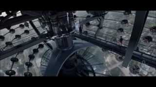 Les effets spéciaux de Captain America 2