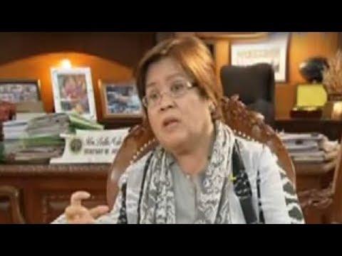 Pipol on ANC: Leila de Lima 1/3