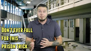 A Prison Scam Gone Too Far...