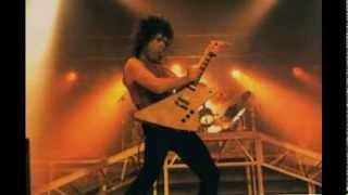 gary moore cold day in hell instrumental