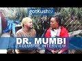 Dr. Mumbi Pt 1: London, Conscious Community, Mau Mau + More