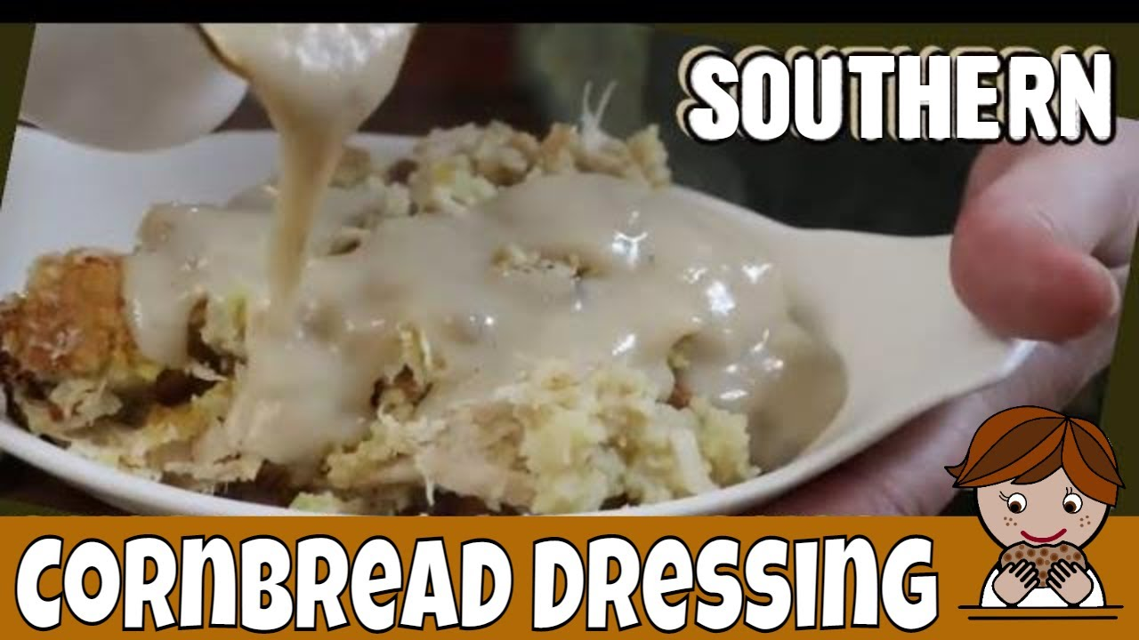 Old fashioned chicken and dressing from scratch recipe cornbread old fashioned chicken and dressing from scratch recipe cornbread dressing is southern not stuffing forumfinder Gallery