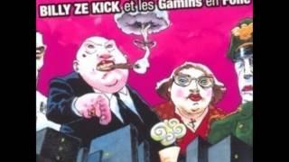 Billy Ze Kick et les Gamins en Folie - Round Up