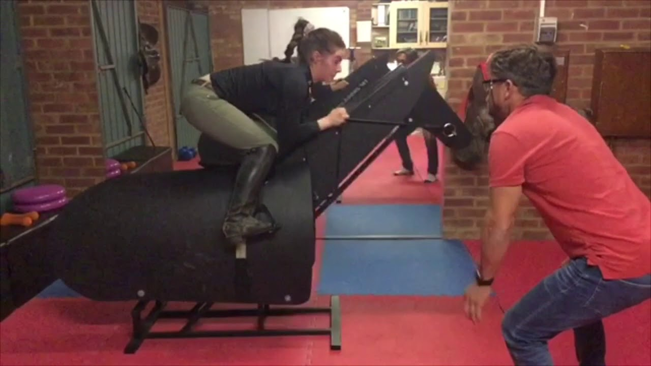 Amie Harrison Coaching Session 13th Sept 2018