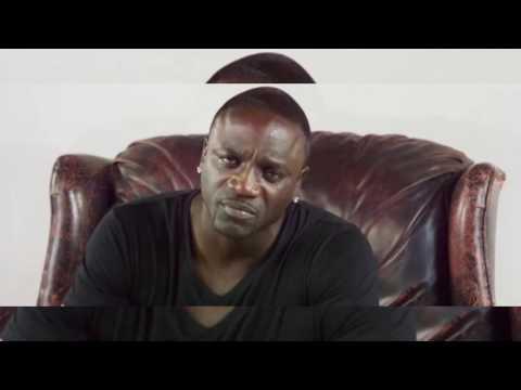 DJ Hardwerk ft. Akon - Tell Me Were Ok 2016  Remix edit  DJ Makenz