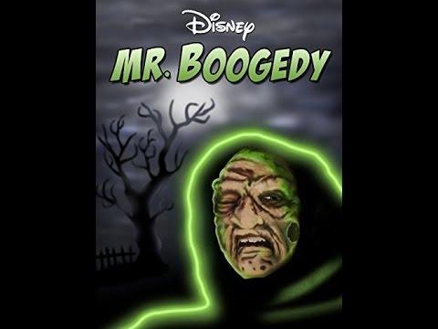 A Noiva de Boogedy   1987   Dublado  1080p