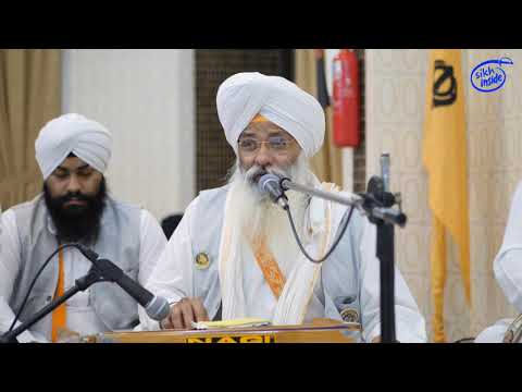 Bhai Guriqbal Singh | Dhan Guru Nanak's Greatness | Malaysia Tour 2018