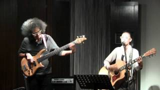 Endah N Rhesa - Perfect Afternoon @ Mostly Jazz 07/12/11 [HD]