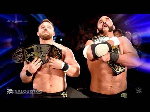 """The Revival (Dawson & Dash) 2nd WWE Theme Song - """"Southern Proud"""" (Arena Version) with Download Link"""