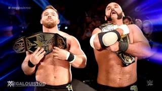 "The Revival (Dawson & Dash) 2nd WWE Theme Song - ""Southern Proud"" (Arena Version) with Download Link"