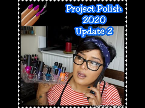 Project Polish 2020 | Update 2