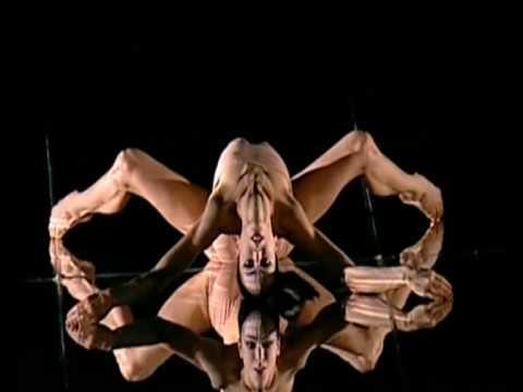 Diana Vishneva: Beauty in motion - F.L.O.W part II