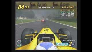 PS2 Underrated Gem Review- Grand Prix Challenge