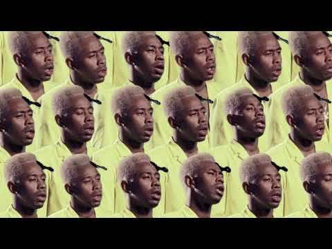 Tyler, the Creator is every shade of IGOR