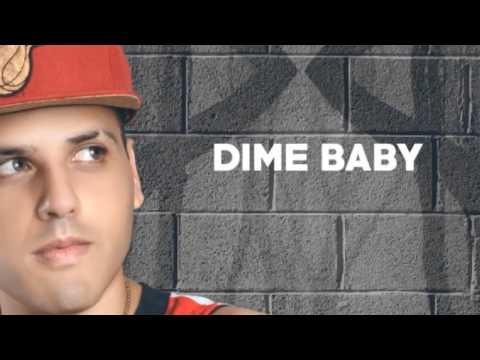 Nestor En Bloque - Vete De Mis Sueños (Cumbia Lyric video)