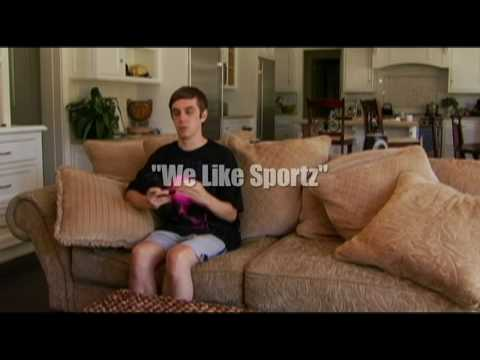 We Like Sportz