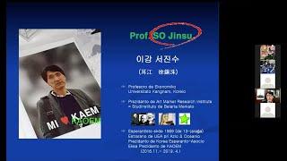 So Jinsu, La evoluo de la Esperanto-movado en Azio kaj Oceanio post 2000 –