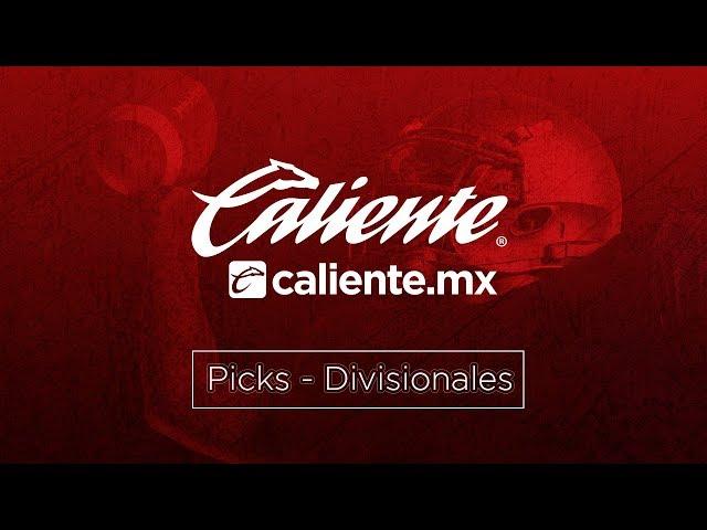 4 Apuestas Para Los Juegos De La Ronda Divisional De Los Playoffs