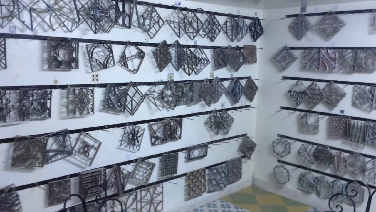 les diviseurs de carreaux de ciment cimenterie de la tour youtube. Black Bedroom Furniture Sets. Home Design Ideas