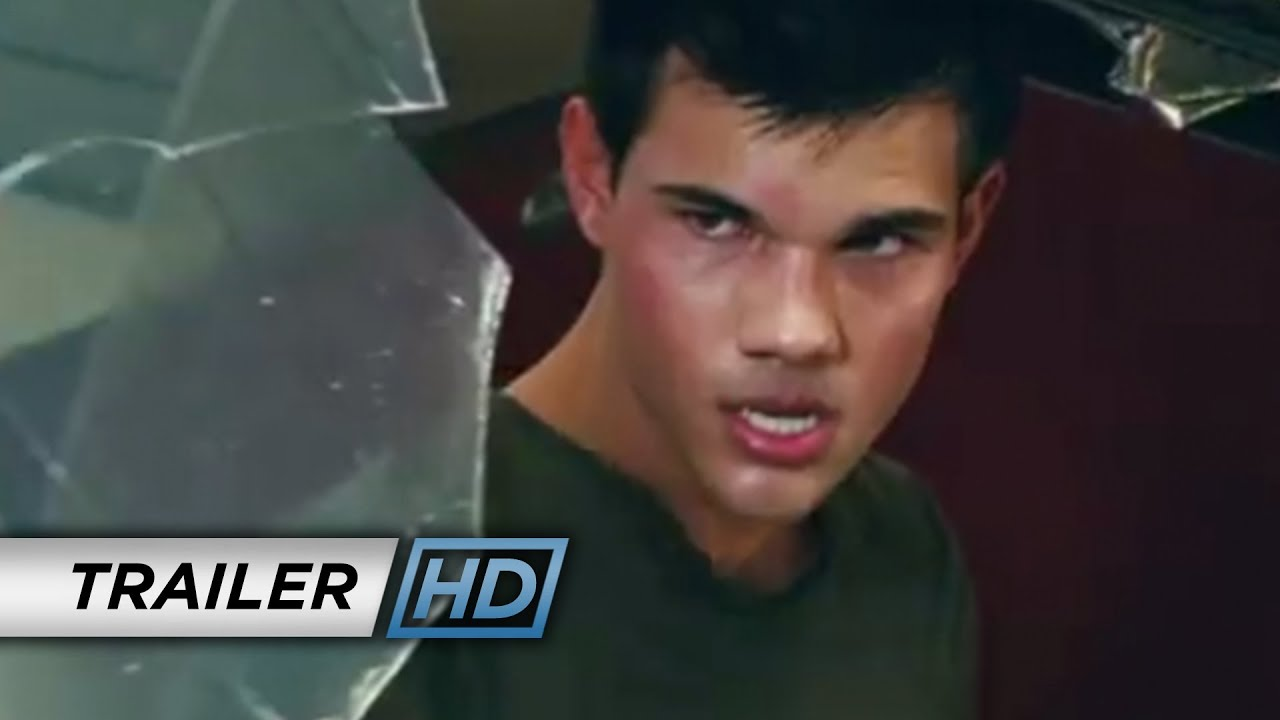 Abduction (2011 Movie) - Official Trailer - Taylor Lautner ...