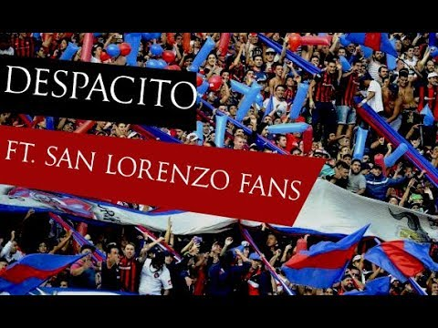 Despacito ft. San Lorenzo