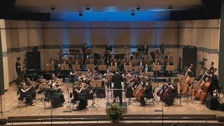DRAGON BALL SUPER ORQUESTA Genkidama Theme SINFONIA Orquesta...