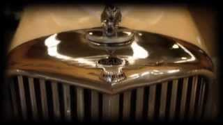 Jaguar Mark 5 Sedan 1951 - Perth Wedding Cars by So Cal Limos