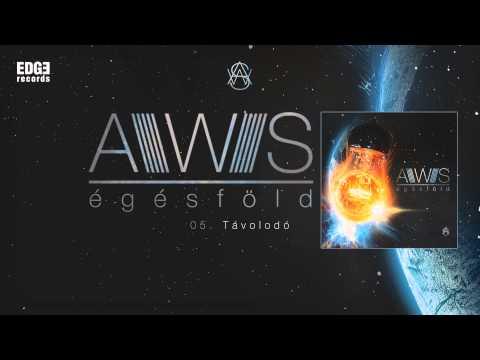 AWS - Távolodó (szöveges / lyrics video)