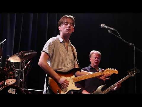 Quinn Sullivan - Got To Get Better In A Little While - 6/22/17 Sellersville Theatre