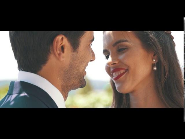 Henar & Manuel [WEDDING VIDEOCLIP] Jul 2020