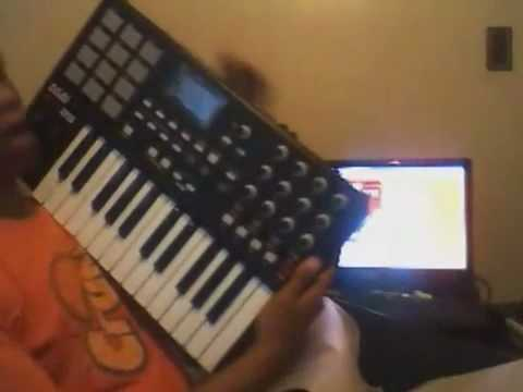@DetroitCYDI Presents - @Illingsworth unboxing the #MPK25
