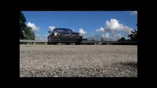 AutoFOCUS: Test Drive Mercedes SL 400 2015
