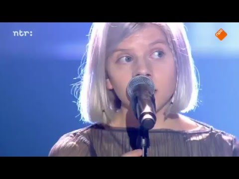 AURORA - Running With The Wolves (Ebba Awards)