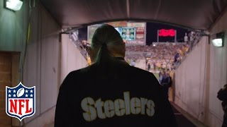 """""""Night of the Living Steelers""""   The Timeline   NFL Films"""