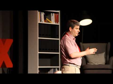 Exploring the Higgs-Boson Particle | Dave Barney | TEDxYouth@Zurich