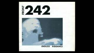 Front 242 - Controversy Between