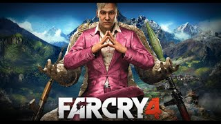 """Far Cry 4 ★ Soundtrack """"The Clash"""" ★ Song Trailer [2014]"""