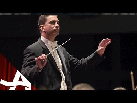 Emil de Cou Conducts Classic Movie Music at Wolf Trap | Movies for Grownups