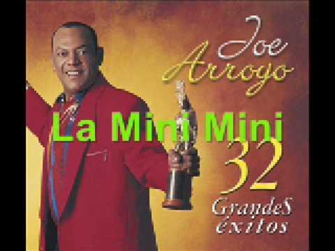 Joe Arroyo - La Mini Mini