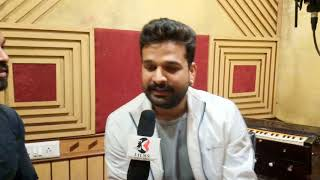 Ritesh Pandey Exclusive Interview for Kashi Vishwnath Releasing on 21th june