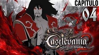 """Castlevania Lord of Shadows 2 con ALKAPONE Ep. 4 """"Gabriel el Nahual, Soy una rata"""""""