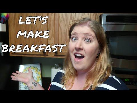 Instant Pot Recipes | 3 Easy Breakfast Ideas Ft. Six Sister's Stuff