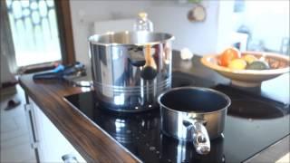 Kochen, Backen, Essen Vlog#080