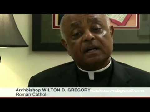 Atlanta Archbishop Wilton Gregory to leave $2.2m mansion